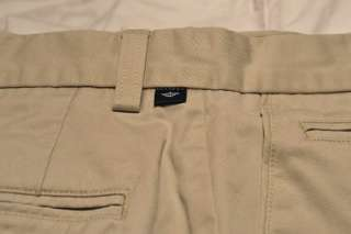 Mens Casual DOCKERS Slacks Pants Tan BEIGE ( SZ 32 30 ) EUC