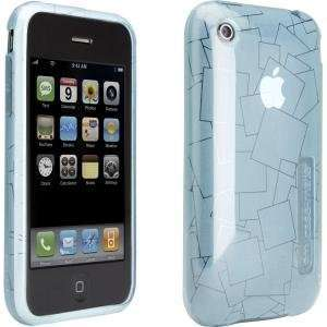 Case Mate Teal Blue Gelli TPU Case for iPhone 3G 3GS