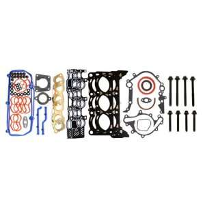 Evergreen FSHB8 20501 Ford VIN 4 V6 Full Gasket Set w