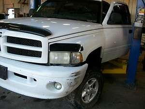 00 DODGE RAM 1500 PICKUP COWL VENT PANEL