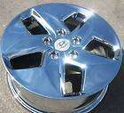 18 FACTORY HYUNDAI SONATA OEM CHROME WHEELS RIMS 2011 2012   SET OF 4