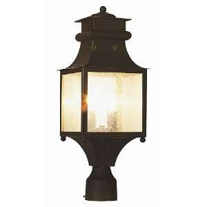 Cold Spring Collection Outdoor Post Light 45634