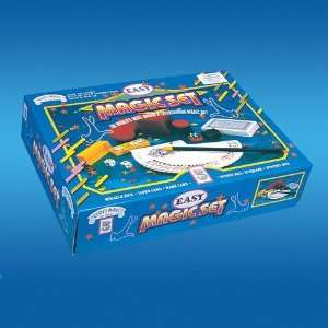 Easy Magic Set #5   5 Different Tricks Toys & Games