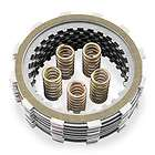New Barnett Clutch Plates Kit Harley V Rod Extra Plate