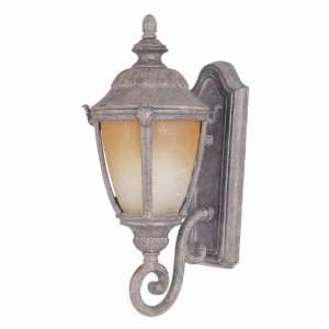 85184LTET Morrow Bay Outdoor Sconce, Earth Tone