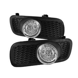 Ford F150 LED Clear Fog Lights Automotive