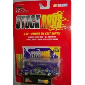 Racing Champions Stock Rods Issue # 39 Spooky Froot Loops