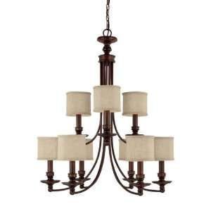 3919BB 450 Capital Lighting Midtown Collection lighting