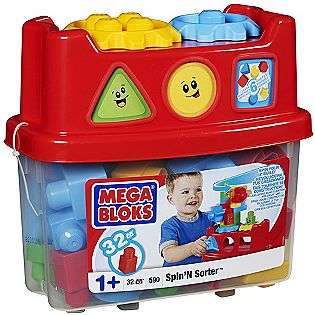 Mega Bloks Toys & Games Blocks & Building Sets Building Sets