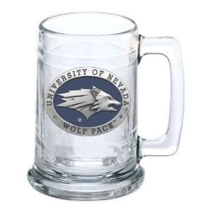 University of Nevada Wolf Pack Stein