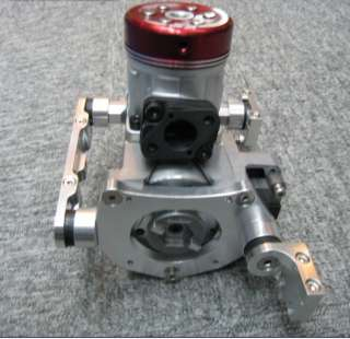 RCMK K30RZ 29.5cc Marine Boat Engine Mount Gasoline Motor Racing