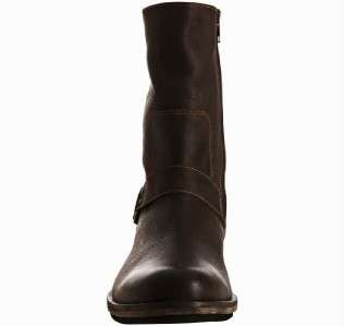 COLE HAAN YORK HARNESS MENS RIDING BOOT SHOE 8 NIB