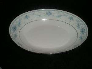 Royal Prestige Danielle China OVAL Vegetable Bowl