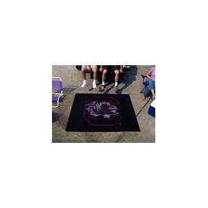 South Carolina Gamecocks Tailgator Rug