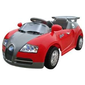 Power Bugatti Radio Remote Control Car with  Function Sport Toy Car