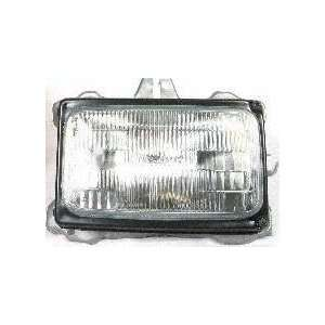 81 87 CHEVY CHEVROLET FULL SIZE PICKUP fullsize HEADLIGHT