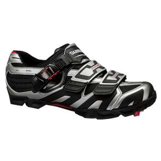SHIMANO Mens M161 Mountain Bike Shoes