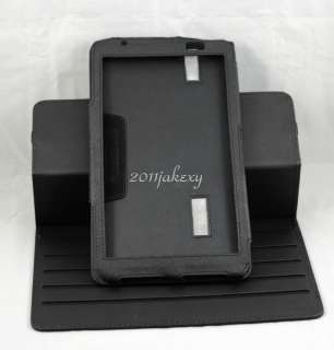 Leather Case +Film+Stylus for Archos Arnova 10 4G/8G Int Tablet