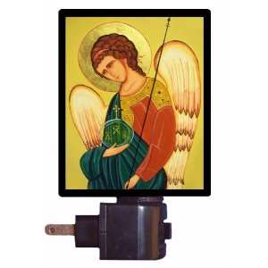Angel Icon Night Light   Religious Angel LED NIGHT LIGHT