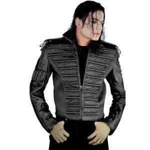Michael Jackson Man in the Mirror Jacket Adult Costume, 69420