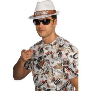 Charlie Sheen Winning Hat (Adult)   Costumes, 801668