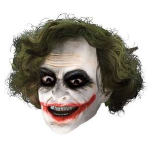 Lets Party By Rubies Costumes Batman Dark Knight Adult Joker 3/4 Vinyl