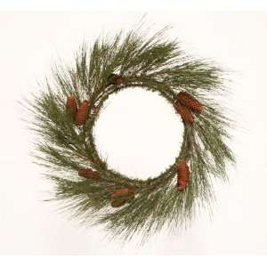 36 Natchez Pine Artificial Christmas Wreath