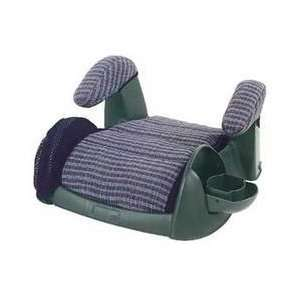 High Rise Auto Booster Seat   Nantucket Baby