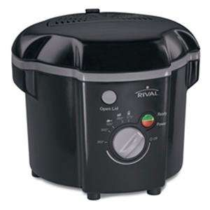 NEW R 1L Deep Fryer (Kitchen & Housewares) Office