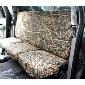 Camo Seat Cover Leather   Ford   HATL48300 NBU Sports