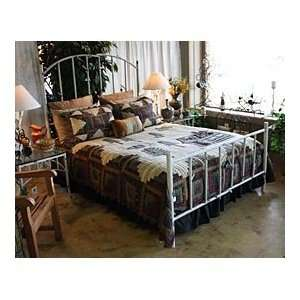 Stone County Whisper Creek Panel Bed