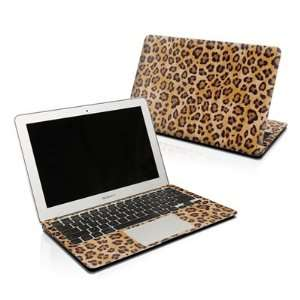Leopard Spots Design Skin Decal Sticker for Apple MacBook
