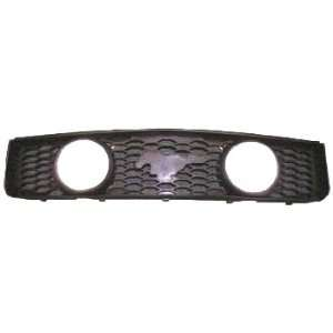 OE Replacement Ford Mustang Grille Assembly (Partslink