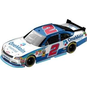 Elliott Sadler Lionel Nascar Collectables 2012 One Main