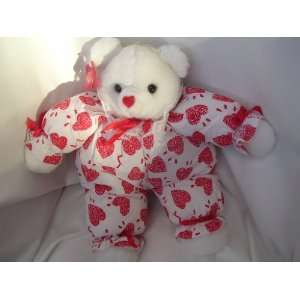 Valentine Teddy Bear Plush 15 Collectible Toy