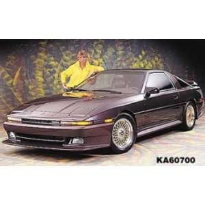Kaminari Supra ground effects kits (Supra body kits) Automotive