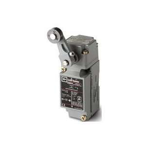 E50BR1 EATON CUTLER HAMMER HEAVY DUTY LIMIT SWITCH 2NO 2NC