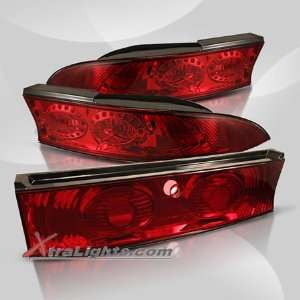 95 99 Mitsubishi Eclipse (or Eagle Talon) LED Tail Lights
