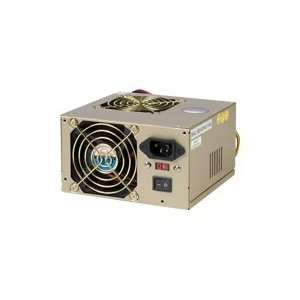 350 Watt Dual Fan ATX Replacement Computer Power Supply   Power supply