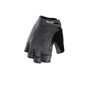 FOX RACING TAHOE BIKE SHORTS BIKE GLOVES GRAPHITE XL(11