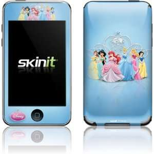 Disney Princess Crown skin for iPod Touch (2nd & 3rd Gen